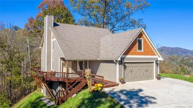 120 Pearl Lane, Mars Hill, NC 28754 (#3679519) :: Charlotte Home Experts