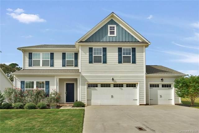 1228 Brooksland Place #86, Waxhaw, NC 28173 (#3679523) :: Austin Barnett Realty, LLC
