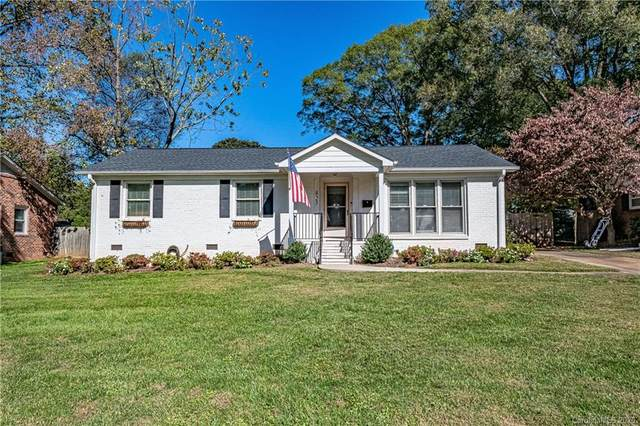 825 Faircrest Drive, Charlotte, NC 28210 (#3679524) :: Love Real Estate NC/SC