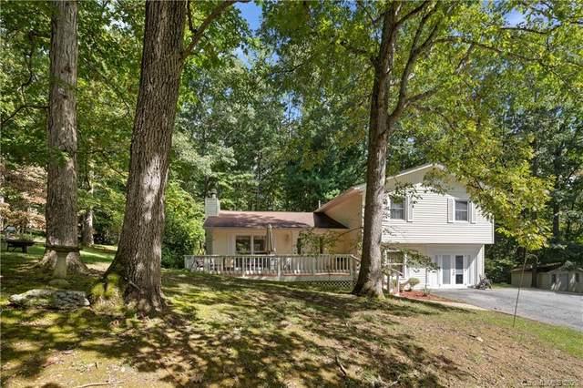 55 Ormand Avenue, Arden, NC 28704 (#3679541) :: LePage Johnson Realty Group, LLC