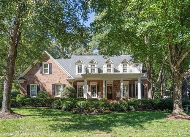 18717 Hammock Lane, Davidson, NC 28036 (#3679544) :: Homes with Keeley | RE/MAX Executive