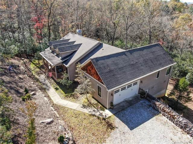 146 Bruce Circle, Pisgah Forest, NC 28768 (#3679559) :: IDEAL Realty