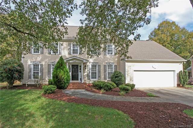 2436 Lynbridge Drive, Charlotte, NC 28270 (#3679575) :: Love Real Estate NC/SC