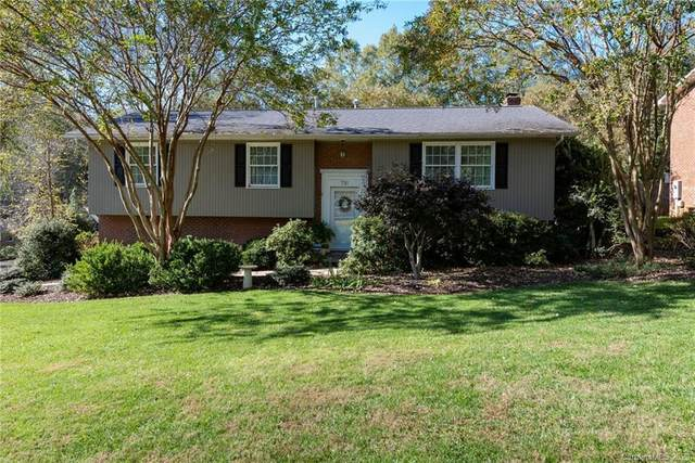 731 10th Street Drive NW, Hickory, NC 28601 (MLS #3679589) :: RE/MAX Journey