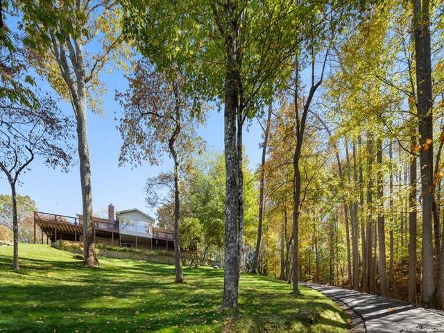 533 Starmount Lane, Hendersonville, NC 28791 (#3679599) :: Carlyle Properties
