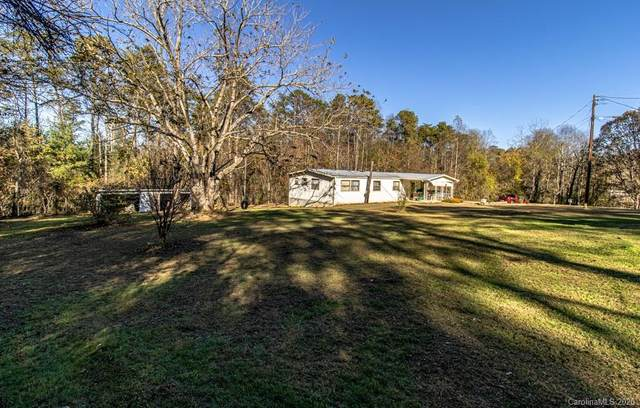 5 Hidden Creek Drive, Arden, NC 28704 (#3679610) :: MartinGroup Properties