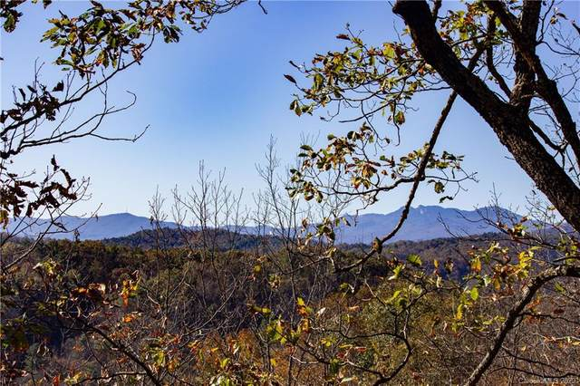 Lot# 547 Autumn Ridge #547, Lenoir, NC 28645 (#3679625) :: High Performance Real Estate Advisors