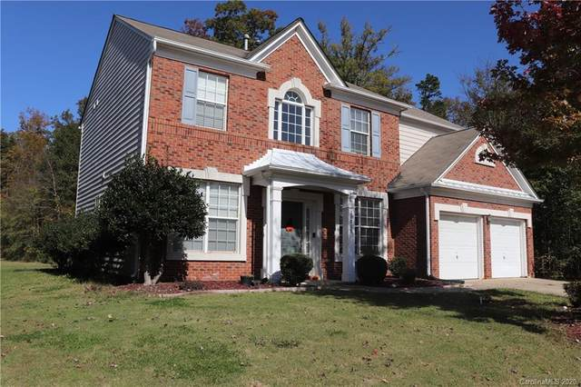 10811 Fountaingrove Drive, Charlotte, NC 28262 (#3679654) :: Carlyle Properties