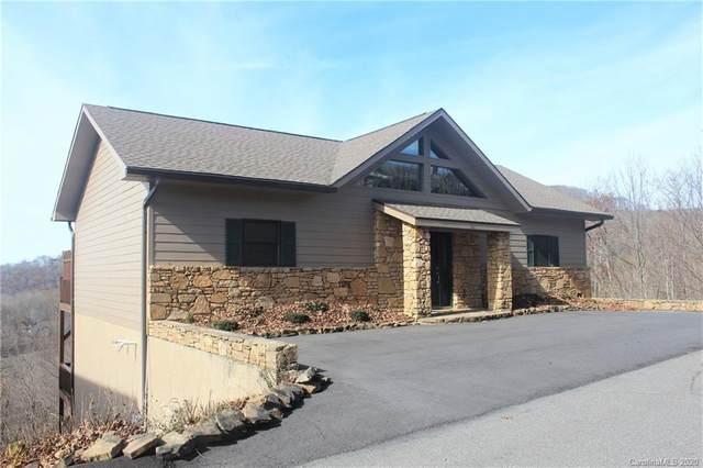 50 Cottage Lane, Mars Hill, NC 28754 (#3679658) :: Homes Charlotte