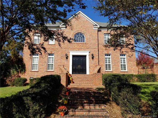 524 Elizabeth Lee Drive NW, Concord, NC 28027 (#3679673) :: Homes Charlotte