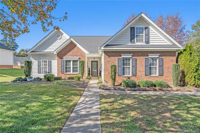 3104 River Ridge Drive, Gastonia, NC 28056 (MLS #3679695) :: RE/MAX Journey