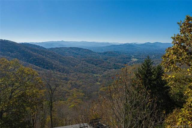 9999 Kalmia Drive #19, Asheville, NC 28804 (#3679696) :: Home and Key Realty