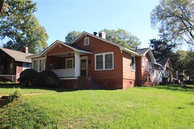 425 Walnut Avenue, Charlotte, NC 28208 (MLS #3679701) :: RE/MAX Journey