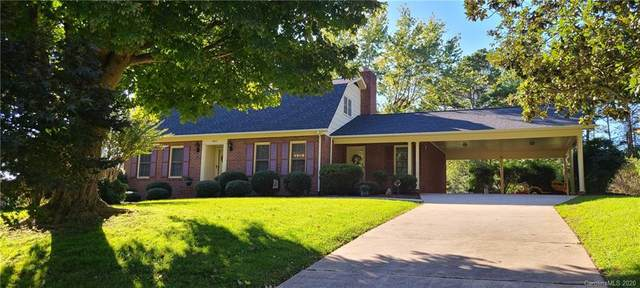 1411 Northcrest Drive, Albemarle, NC 28001 (#3679717) :: Ann Rudd Group