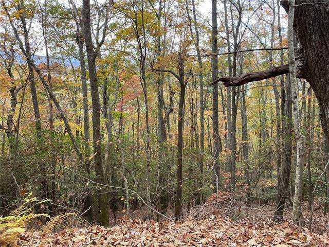 Lot 8 and Lot 50 Laurel Drive, Mills River, NC 28759 (#3679721) :: Carolina Real Estate Experts