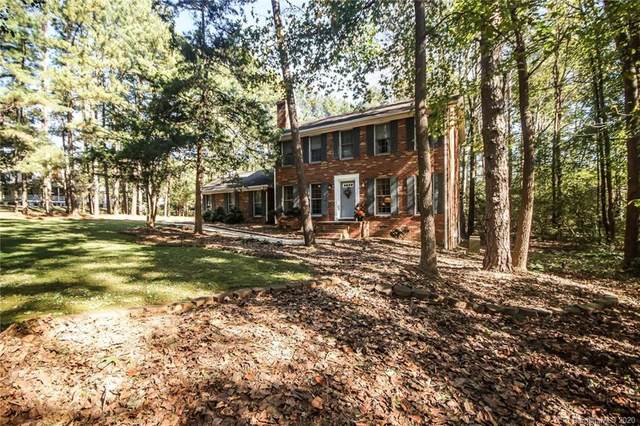 1169 Sundance Drive, Concord, NC 28027 (#3679758) :: The Premier Team at RE/MAX Executive Realty