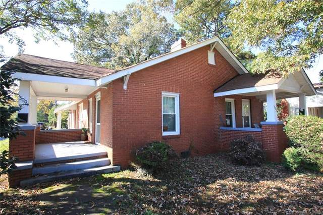 3001 Tuckaseegee Road, Charlotte, NC 28208 (#3679815) :: Homes with Keeley | RE/MAX Executive