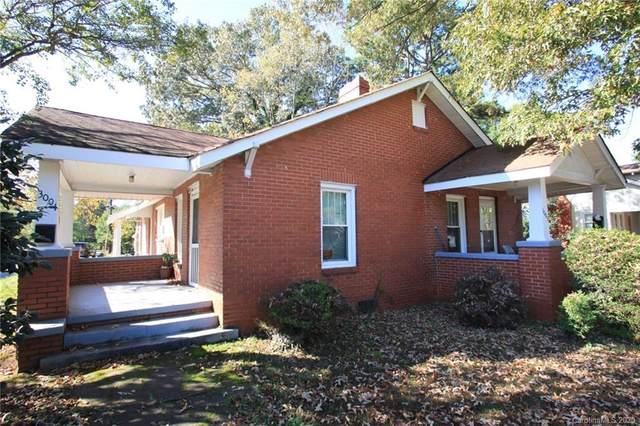 3001 Tuckaseegee Road, Charlotte, NC 28208 (#3679815) :: Carolina Real Estate Experts