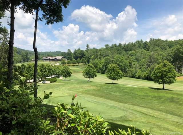 23 Chestnut Trace, Lake Toxaway, NC 28747 (#3679843) :: Carolina Real Estate Experts