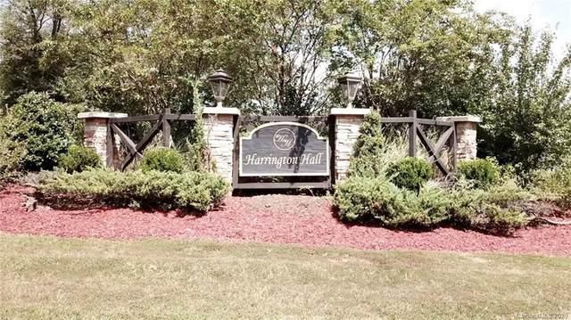 2705 Harrington Place, Waxhaw, NC 28173 (#3679850) :: Ann Rudd Group