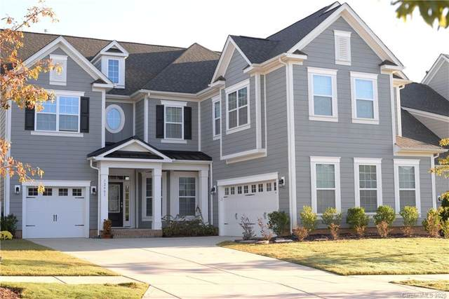 12401 Cranberry Glades Drive, Cornelius, NC 28031 (#3679851) :: Carolina Real Estate Experts