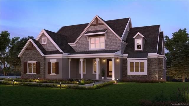 540 Kenway Loop #3, Mooresville, NC 28117 (#3679856) :: Cloninger Properties