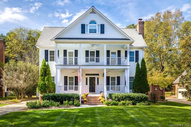 7006 Foxglove Drive, Charlotte, NC 28226 (#3679860) :: Rhonda Wood Realty Group