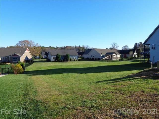 40 Foundry Lane #40, Hendersonville, NC 28792 (#3679872) :: SearchCharlotte.com