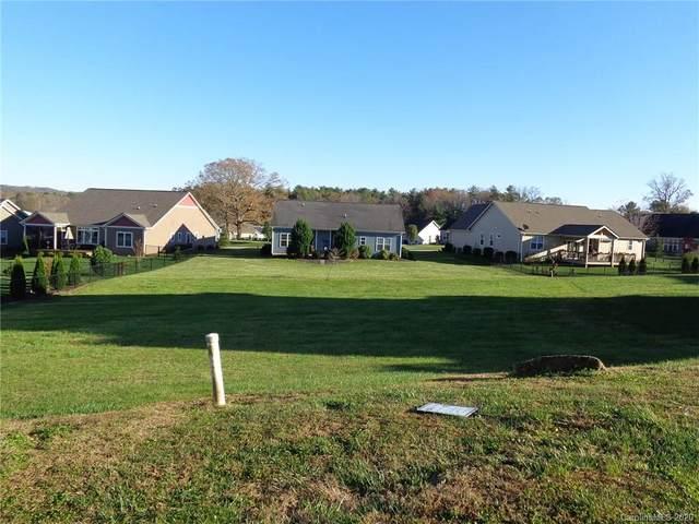 40 Foundry Lane #40, Hendersonville, NC 28792 (#3679872) :: Ann Rudd Group