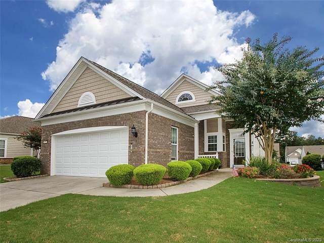 4051 Murray Street, Indian Land, SC 29707 (#3679876) :: Carolina Real Estate Experts