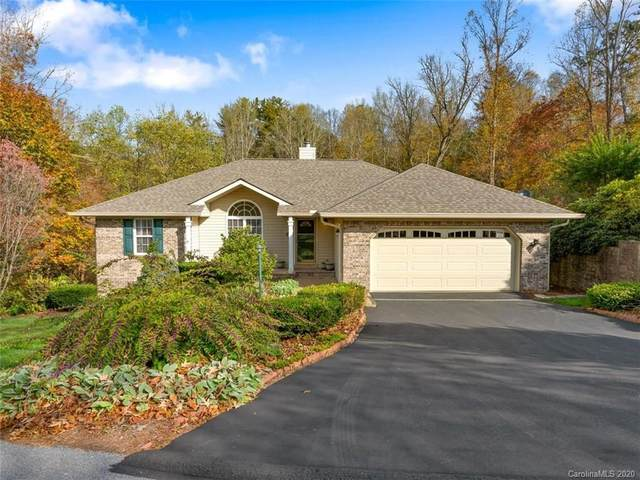 7 Firestone Court, Etowah, NC 28729 (#3679880) :: Home and Key Realty