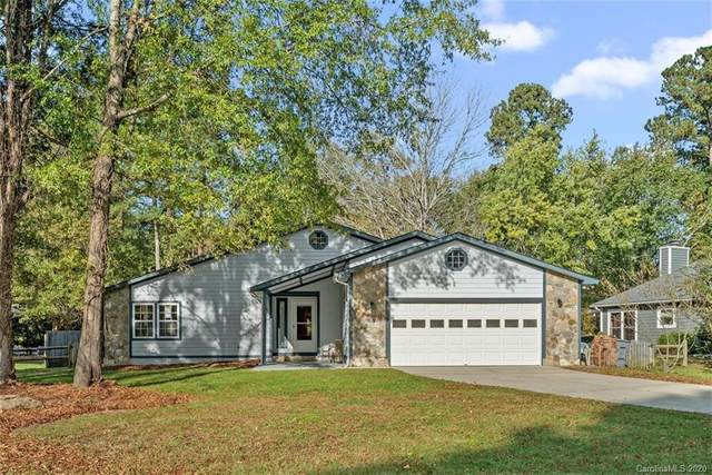 10838 Coachman Circle, Charlotte, NC 28277 (#3679881) :: Rowena Patton's All-Star Powerhouse