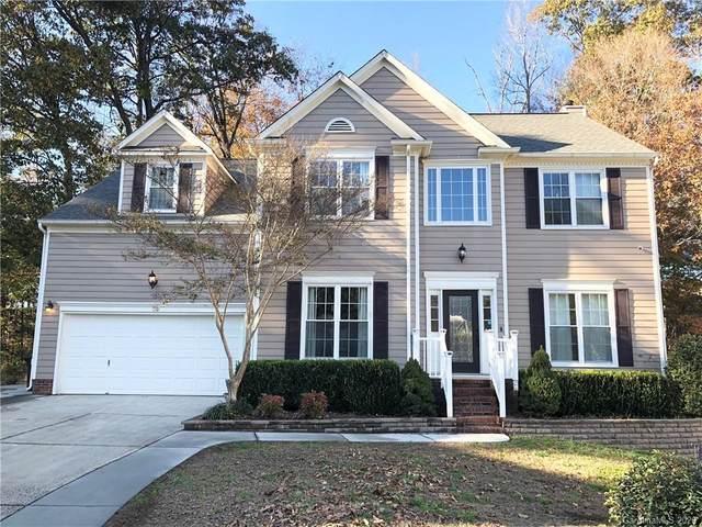 3526 Crescent Knoll Drive #138, Matthews, NC 28105 (#3679887) :: High Performance Real Estate Advisors