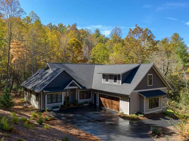 764 Lost Mine Trail, Brevard, NC 28712 (#3679901) :: Carlyle Properties