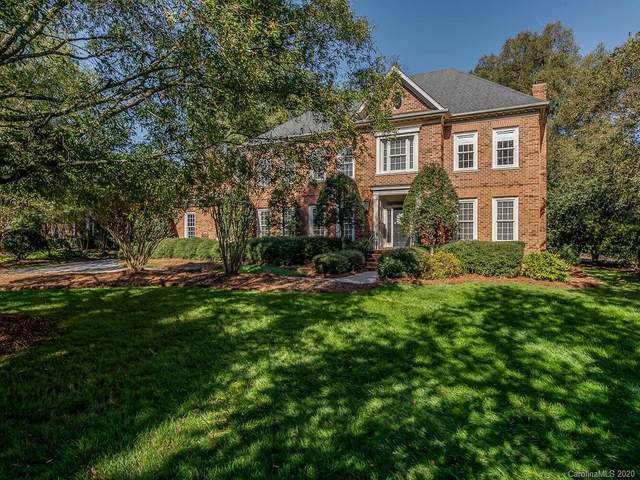 6408 Lundin Links Lane, Charlotte, NC 28277 (#3679908) :: The Premier Team at RE/MAX Executive Realty