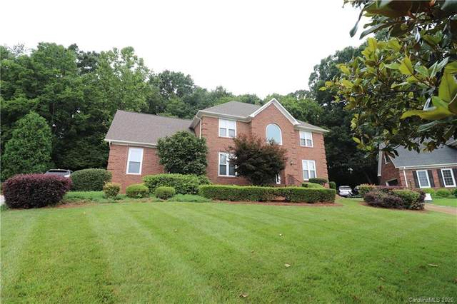 5966 Rathlin Court, Concord, NC 28027 (#3679934) :: Stephen Cooley Real Estate Group