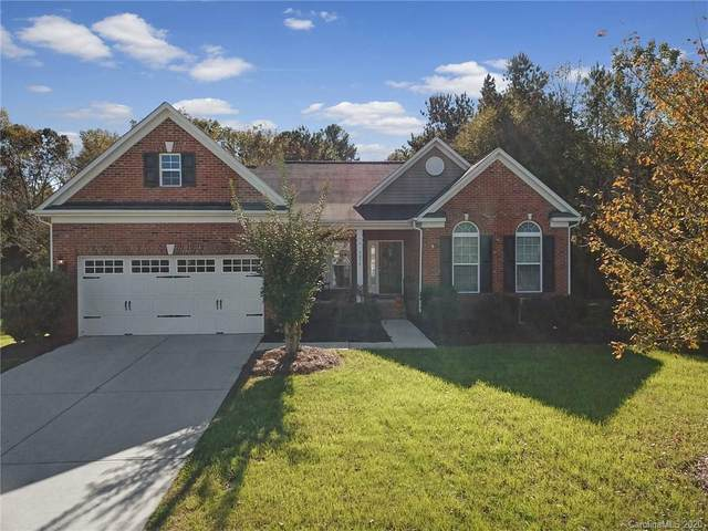 3072 Rhododendron Place, Clover, SC 29710 (#3679969) :: Rowena Patton's All-Star Powerhouse