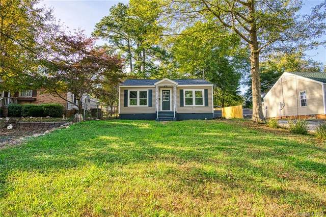331 Cummings Street, Rock Hill, SC 29730 (#3679973) :: The Premier Team at RE/MAX Executive Realty