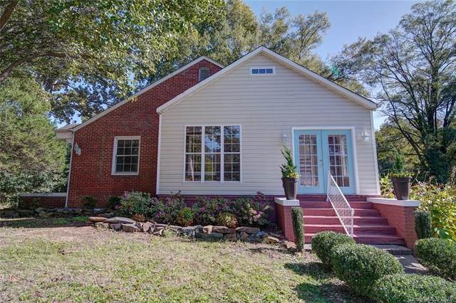 605 S 4th Street 2/2 1/2 Blk D T, Albemarle, NC 28001 (#3679985) :: LePage Johnson Realty Group, LLC