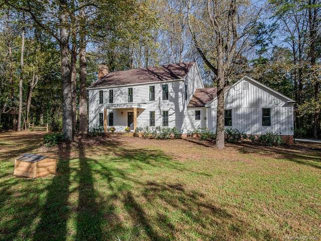 11000 Redgrave Lane, Mint Hill, NC 28227 (MLS #3679986) :: RE/MAX Journey