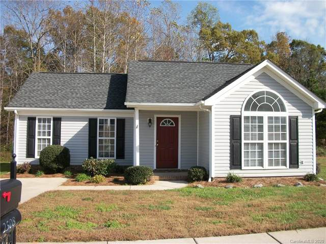 2508 Barkers Ridge Drive, Bessemer City, NC 28016 (#3680002) :: Stephen Cooley Real Estate Group