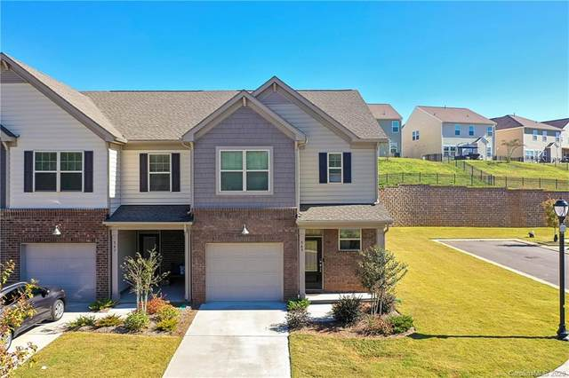 549 Common Raven Court, Fort Mill, SC 29715 (MLS #3680011) :: RE/MAX Journey