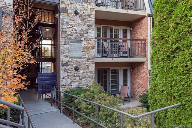 223 Bowling Park Road #223, Asheville, NC 28803 (#3680049) :: BluAxis Realty