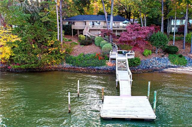 44 Sunrise Point Road, Lake Wylie, SC 29710 (#3680113) :: Stephen Cooley Real Estate Group