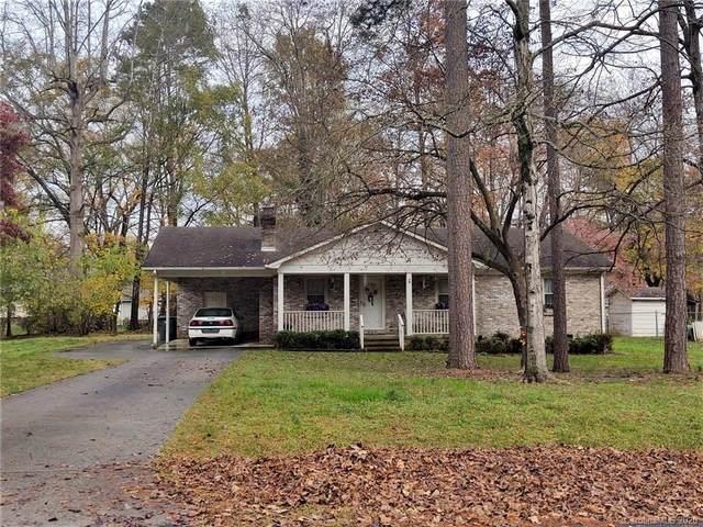 705 Crane Creek Road, Salisbury, NC 28146 (#3680131) :: LePage Johnson Realty Group, LLC