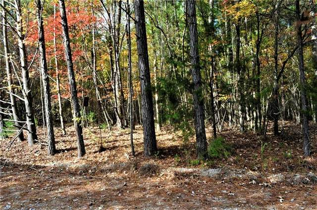3545 Greystone Drive Lot 15, Lancaster, SC 29730 (MLS #3680134) :: RE/MAX Journey