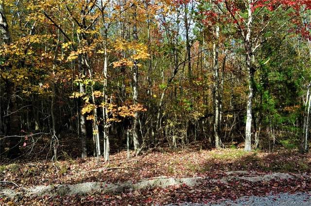 3531 Greystone Drive Lot 16, Lancaster, SC 29730 (MLS #3680144) :: RE/MAX Journey