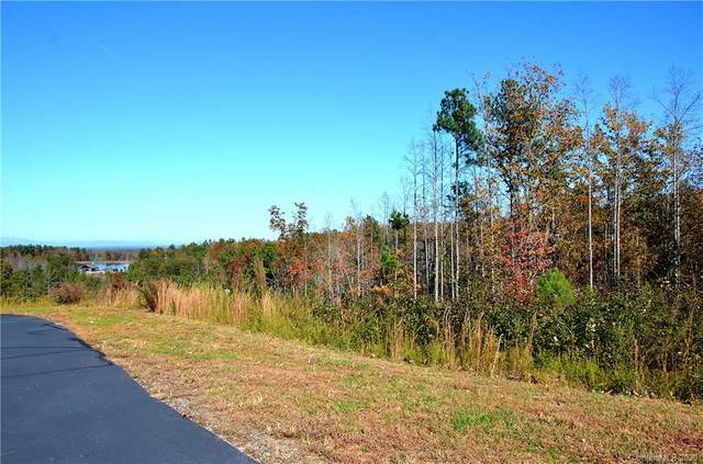 00 Owls Ridge Drive #436, Nebo, NC 28761 (#3680152) :: Stephen Cooley Real Estate Group