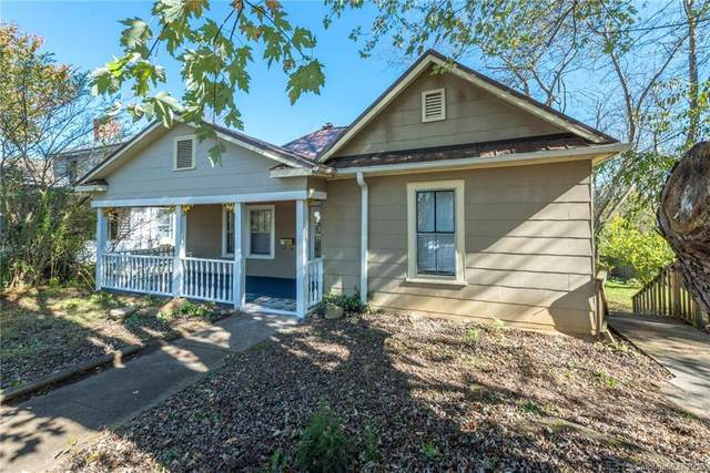 38 Virginia Avenue, Asheville, NC 28806 (#3680157) :: Homes with Keeley | RE/MAX Executive