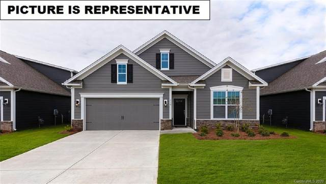 137 Cup Chase Drive #203, Mooresville, NC 28115 (#3680164) :: Austin Barnett Realty, LLC